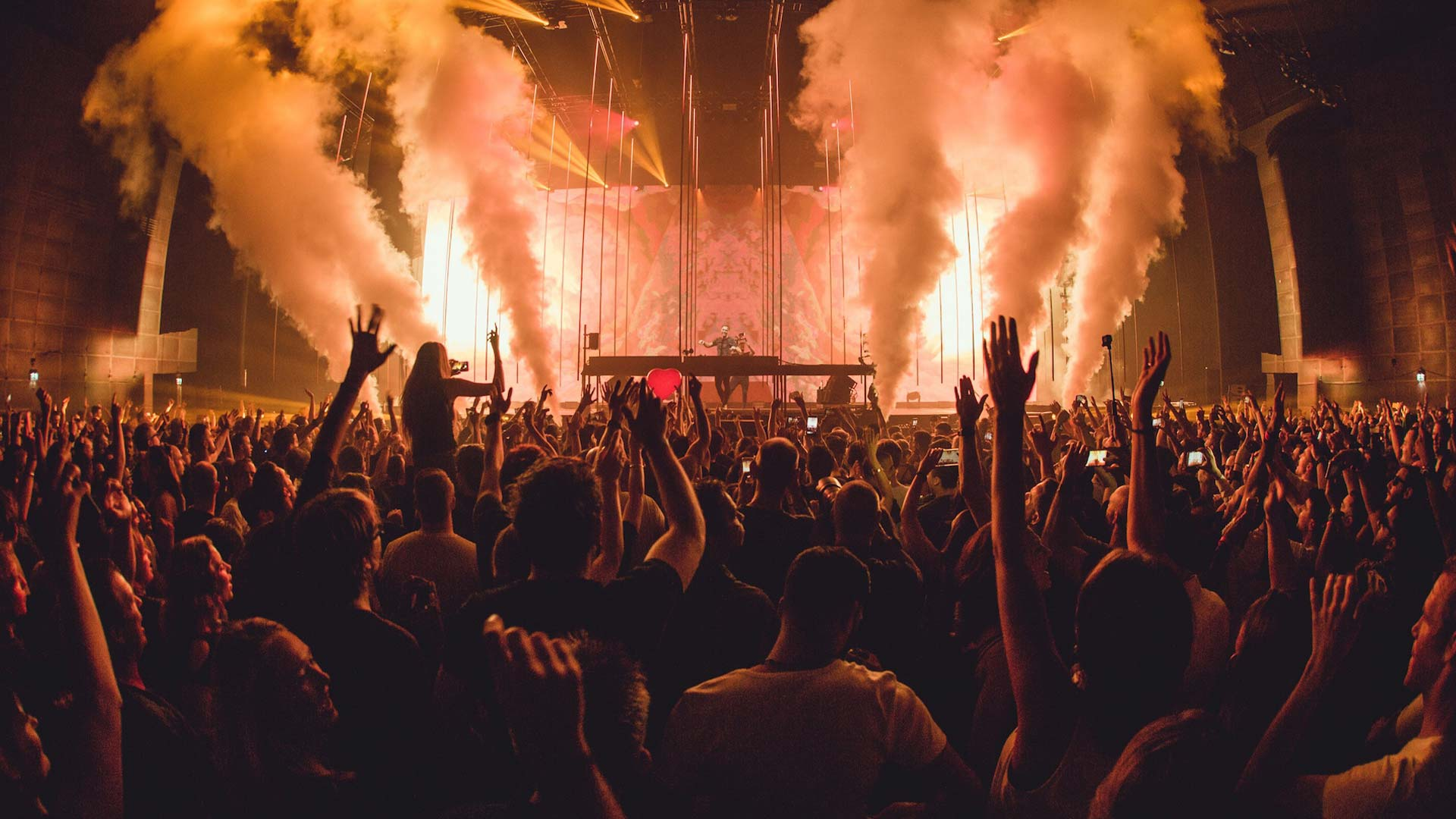 A State Of Trance: ADE Special